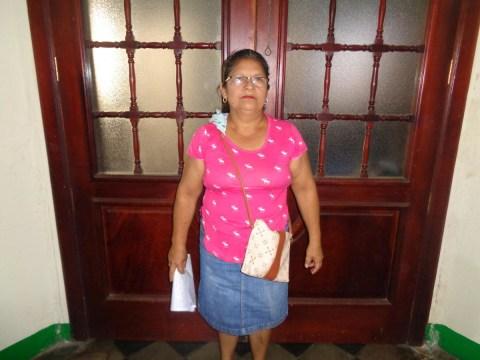 photo of Juana Francisca