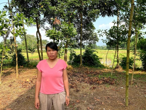 photo of Ninh