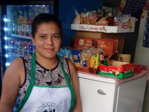 photo of Emerita Del Carmen
