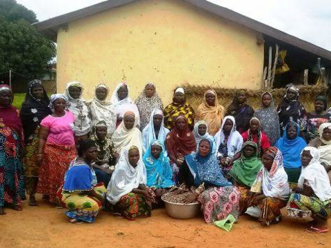photo of Gnunibohiwuni – Kunkuna Group