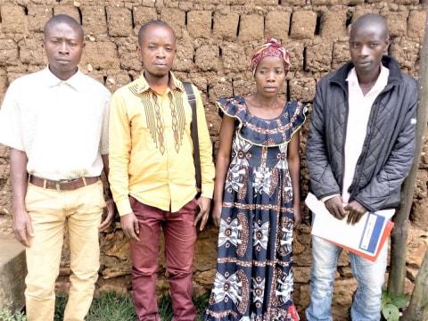 photo of Gcs Union Bushusha Group