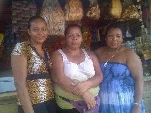 photo of Salvaje Group