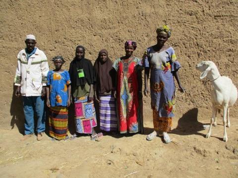 photo of Munyukadi Group