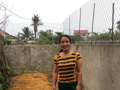 photo of Huong