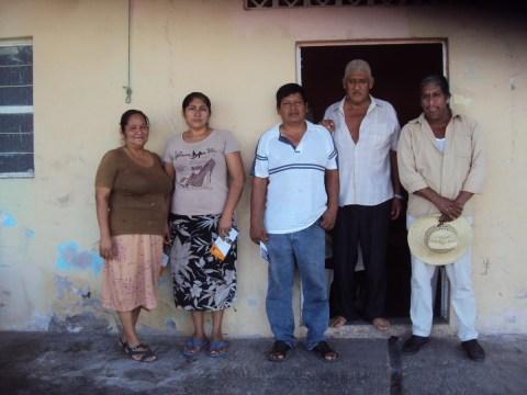 photo of Salmo 121 Group