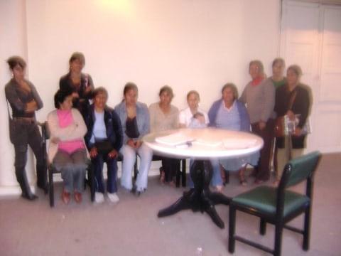 photo of Las Serpentinas Group
