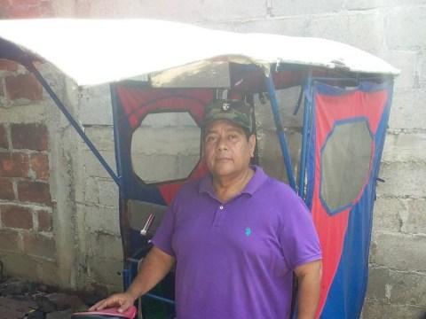 photo of Harry Javier
