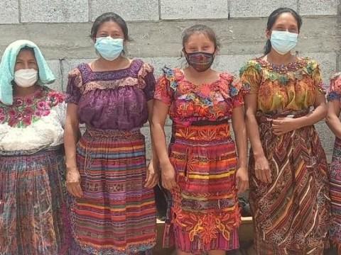 photo of Nueva Esperanza Group