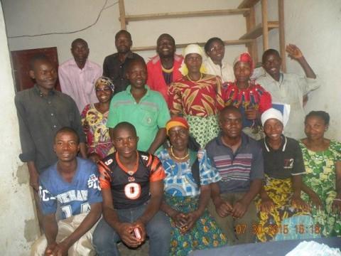 photo of Muzazi Ii Group