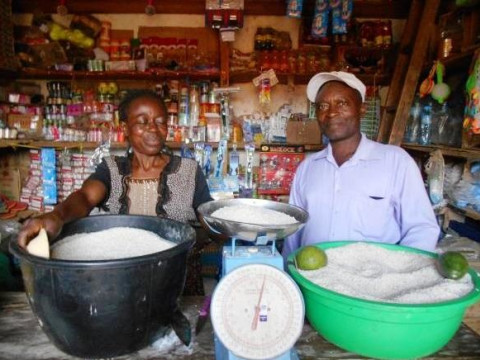 photo of Mbatya Group