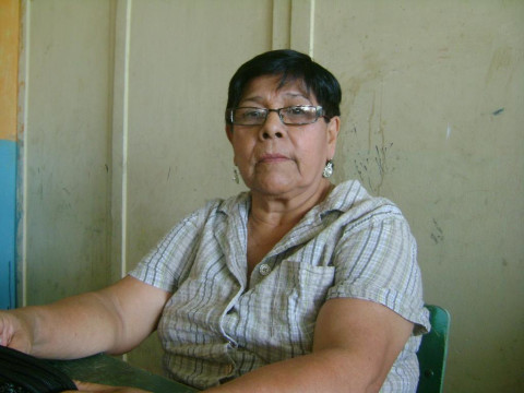 photo of Rosario Robertina