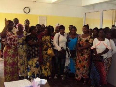 photo of Furahini Group