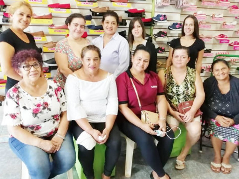 photo of Emprendedoras Del Monday Group