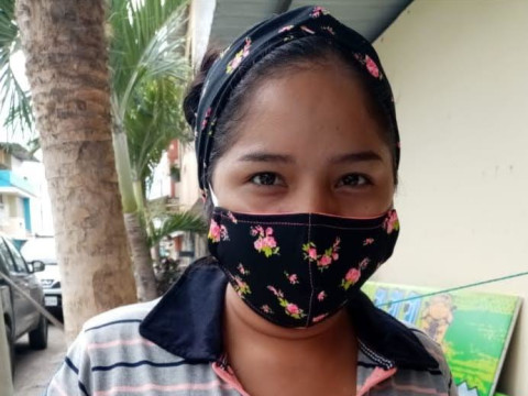 photo of Anggy Maria