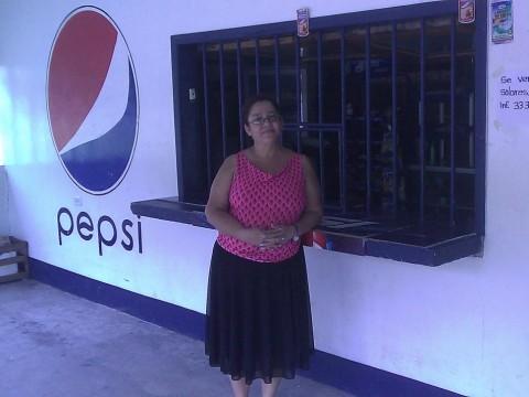 photo of Leila Maribel