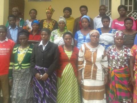 photo of Umugisha Group