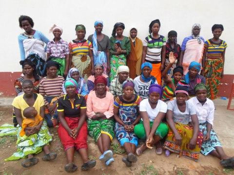 photo of Kachere Group