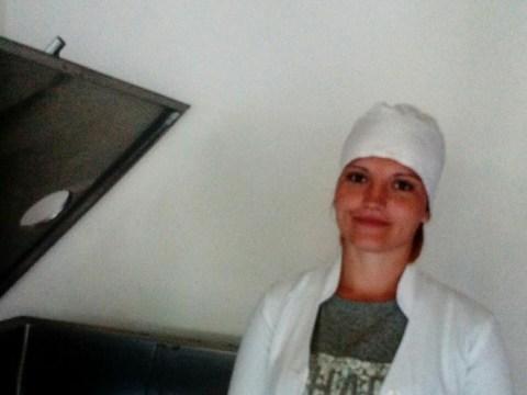 photo of Georgeta