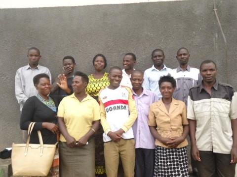 photo of Nsongs Ha Nsonga Group