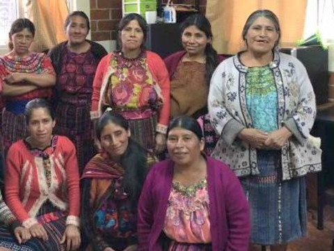 photo of Sacpulupense Group