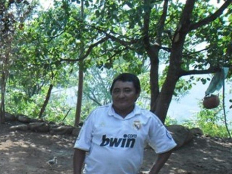 photo of Jose Rumaldo