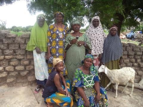 photo of Benkadi  (0006) Group