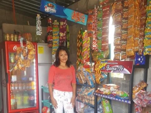 photo of Yolanda Leticia