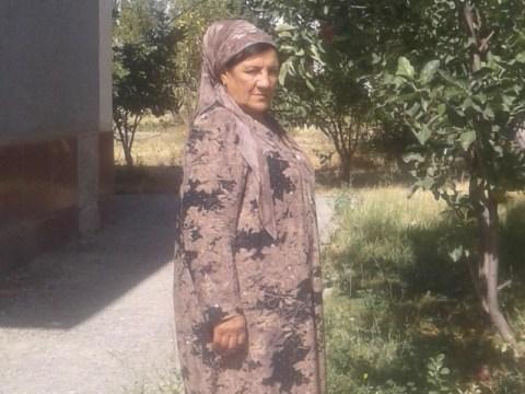 photo of Bashorat