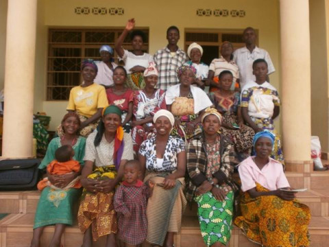photo of Twikenure Group