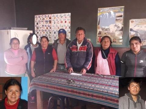 photo of Habaspata Group