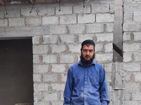photo of Mahmadjon