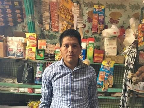 photo of Adrián