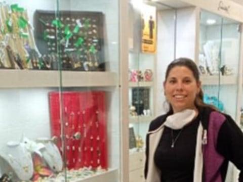 photo of Maribel Leudovina