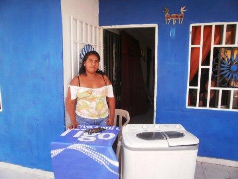 photo of Shirley Nayit