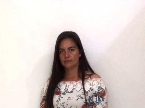photo of Geronima