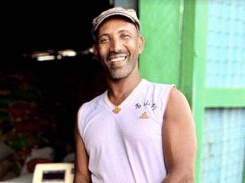 photo of Mesfin