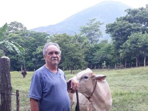 photo of Fidel Ángel