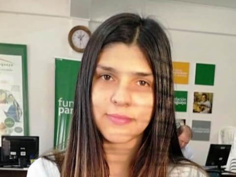 photo of Arisa Raquel