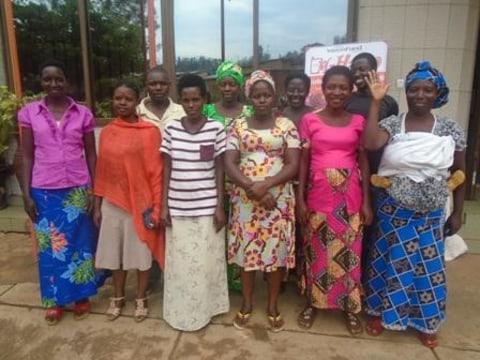 photo of Ubumwe Birembo Group
