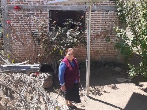 photo of Ma Guadalupe