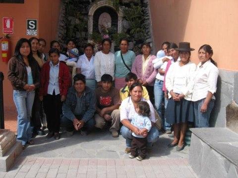photo of San Jose Group