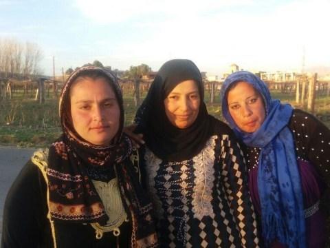 photo of Nadia Group