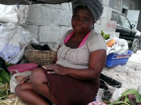 photo of Laurette