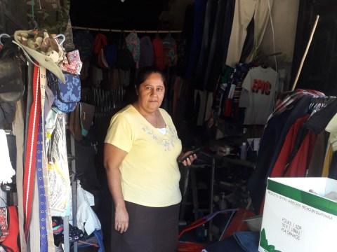 photo of Florinda Del Carmen