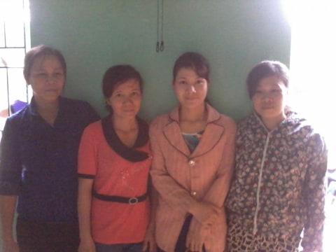photo of Nhóm 02, Thôn Xuân Thịnh, Yên Mỹ Group