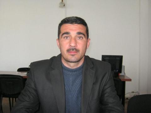 photo of Suleyman