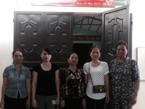 photo of 08-03-01 Tây Sơn 3 Group