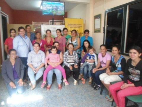 photo of 12 De Junio Group
