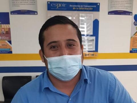 photo of Renato Manuel