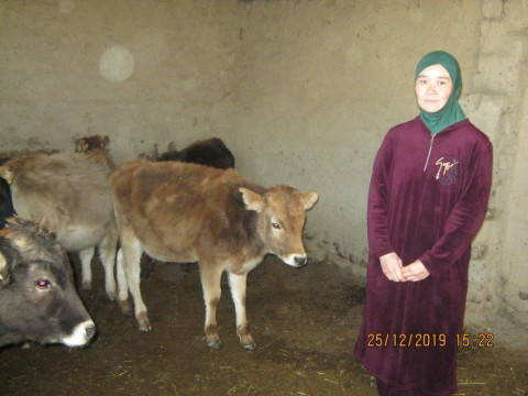 photo of Aizat
